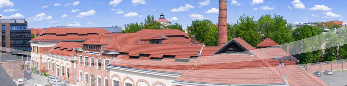 Centrum Kształcenia Zawodowego nr 1 w Krakowie